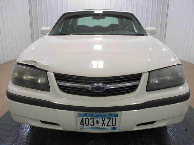 Chevrolet Impala 2003 $995.00 incacar.com