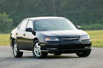 Chevrolet Impala 2004 $1145.00 incacar.com