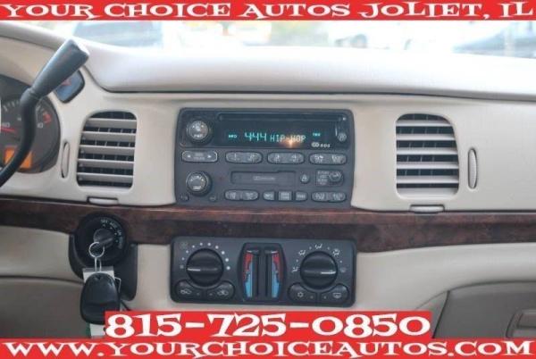 Chevrolet Impala 2004 $3499.00 incacar.com