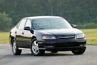 Chevrolet Impala 2004 $1879.00 incacar.com