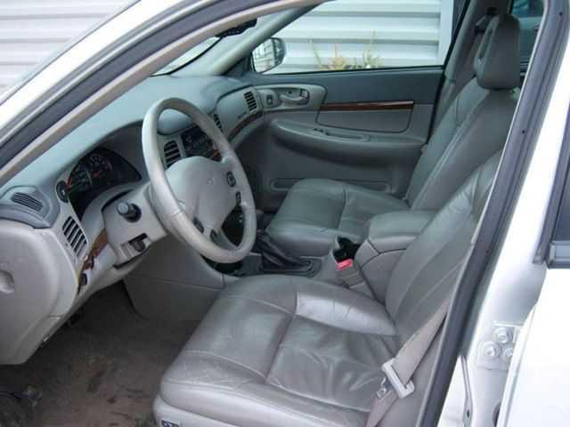 Chevrolet Impala 2005 $749.00 incacar.com