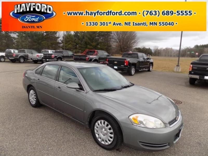 Chevrolet Impala 2006 $3995.00 incacar.com