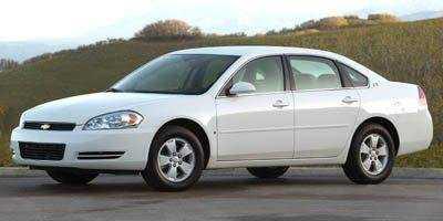Chevrolet Impala 2006 $2295.00 incacar.com