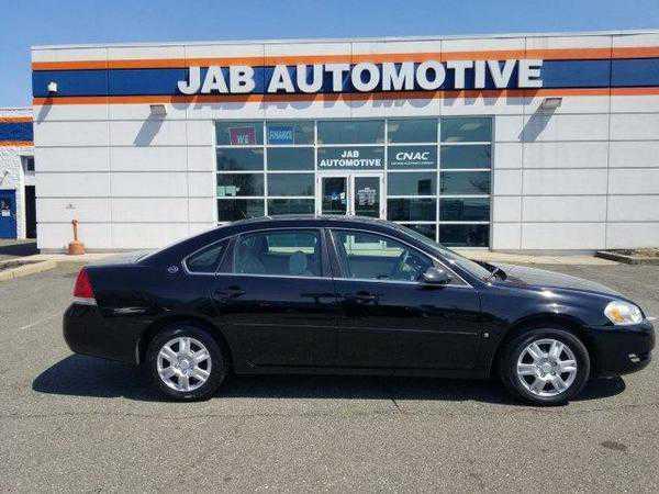 Chevrolet Impala 2006 $1500.00 incacar.com
