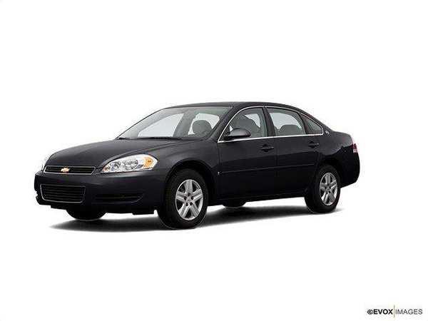 Chevrolet Impala 2006 $495.00 incacar.com