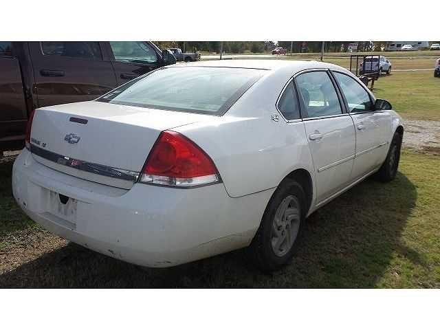 Chevrolet Impala 2007 $801.00 incacar.com