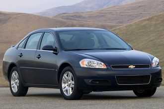 Chevrolet Impala 2007 $2100.00 incacar.com