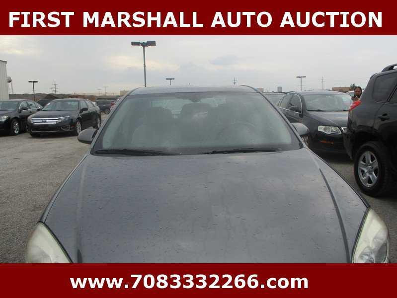 used Chevrolet Impala 2007 vin: 2G1WT58K679199973