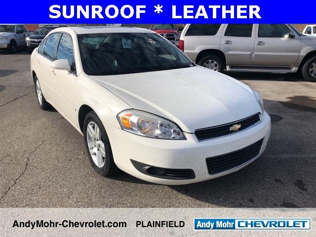 Chevrolet Impala 2007 $3000.00 incacar.com