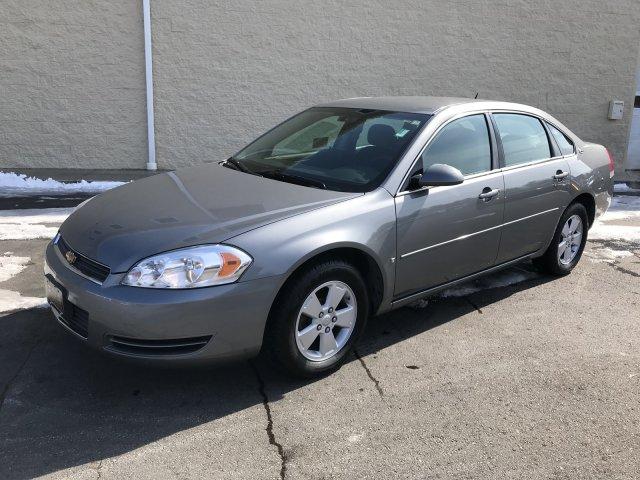 Chevrolet Impala 2007 $6988.00 incacar.com
