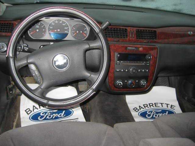 Chevrolet Impala 2007 $1995.00 incacar.com