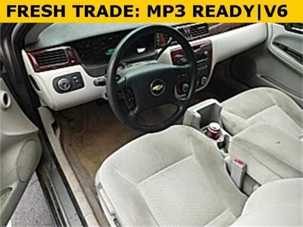 Chevrolet Impala 2008 $2990.00 incacar.com