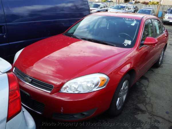 Chevrolet Impala 2008 $2900.00 incacar.com