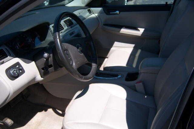 Chevrolet Impala 2008 $8000.00 incacar.com