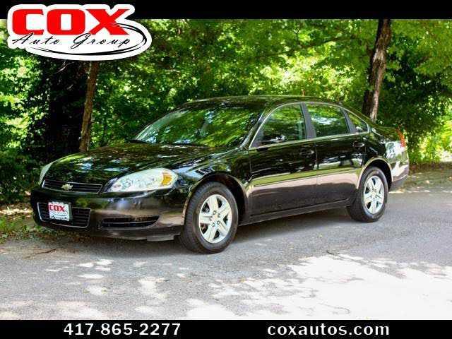 Chevrolet Impala 2008 $1995.00 incacar.com
