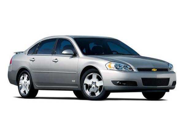 Chevrolet Impala 2008 $495.00 incacar.com