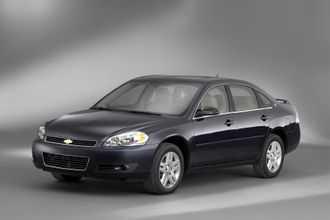Chevrolet Impala 2008 $1500.00 incacar.com