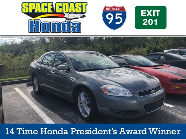 Chevrolet Impala 2008 $5998.00 incacar.com