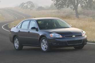 Chevrolet Impala 2009 $2999.00 incacar.com