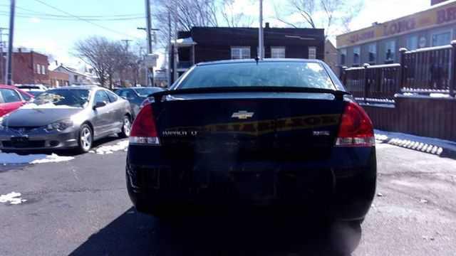 Chevrolet Impala 2009 $2995.00 incacar.com