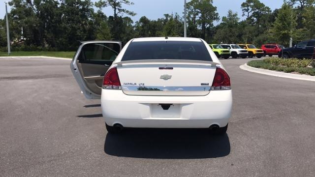 Chevrolet Impala 2009 $8888.00 incacar.com