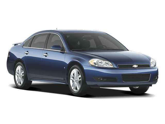 Chevrolet Impala 2009 $2665.00 incacar.com