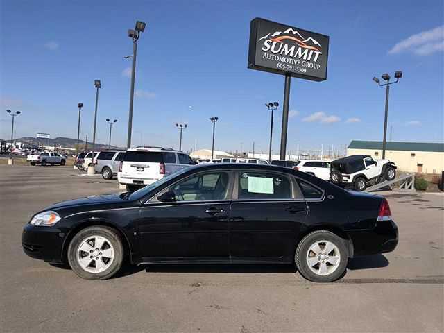 Chevrolet Impala 2009 $6990.00 incacar.com
