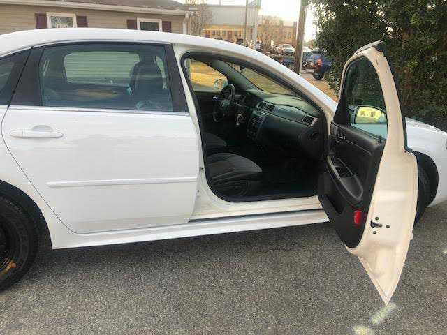 Chevrolet Impala 2009 $4899.00 incacar.com