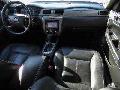 Chevrolet Impala 2009 $6995.00 incacar.com