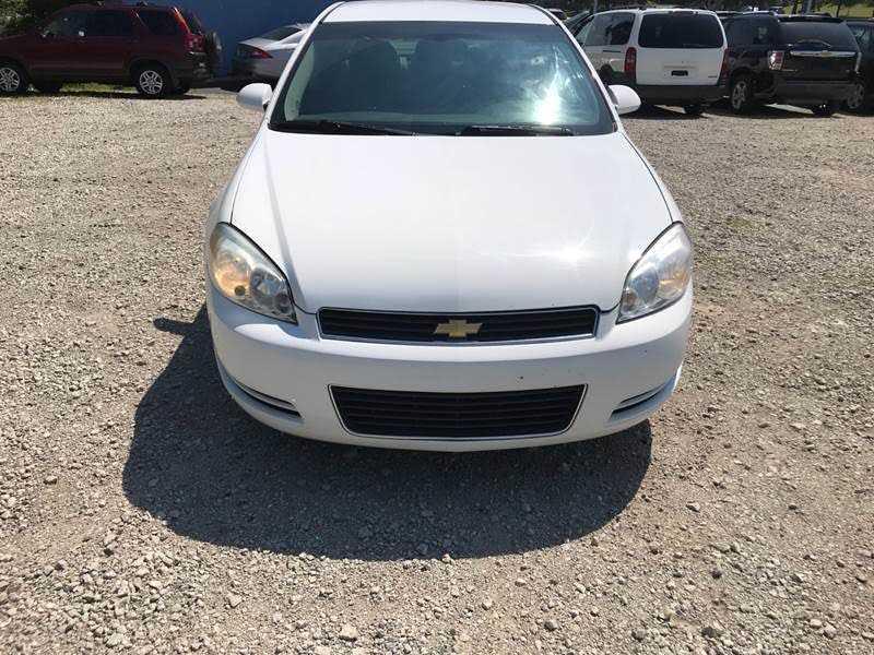 Chevrolet Impala 2010 $2999.00 incacar.com