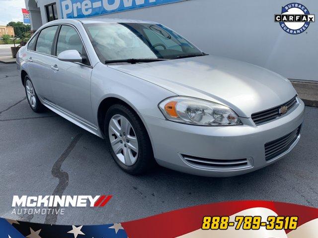 Chevrolet Impala 2010 $6990.00 incacar.com
