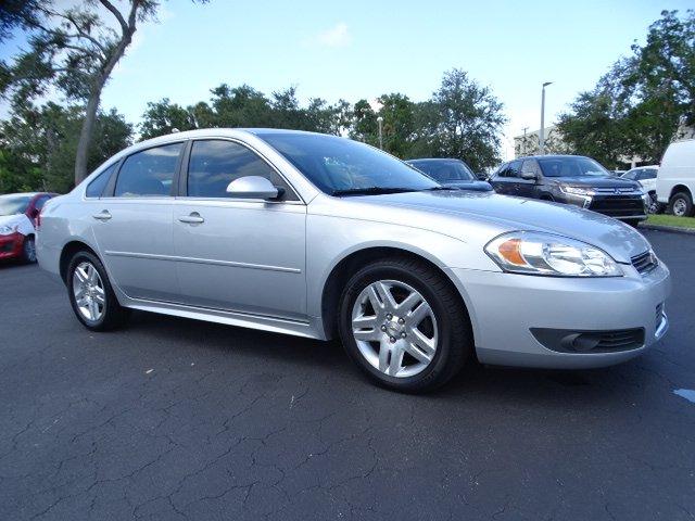 Chevrolet Impala 2010 $8997.00 incacar.com