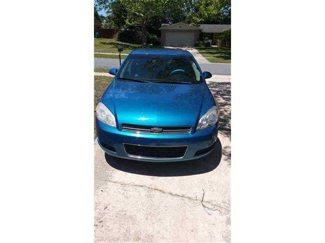Chevrolet Impala 2010 $4650.00 incacar.com