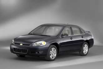 Chevrolet Impala 2010 $2994.00 incacar.com