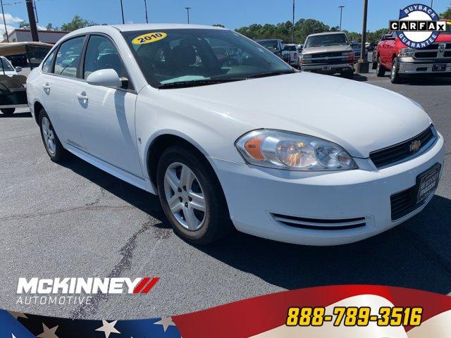 Chevrolet Impala 2010 $5990.00 incacar.com