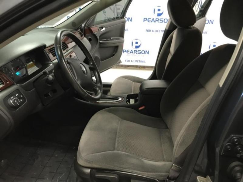 Chevrolet Impala 2010 $4444.00 incacar.com