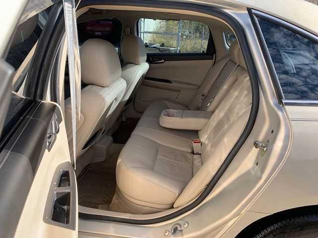 Chevrolet Impala 2010 $7995.00 incacar.com