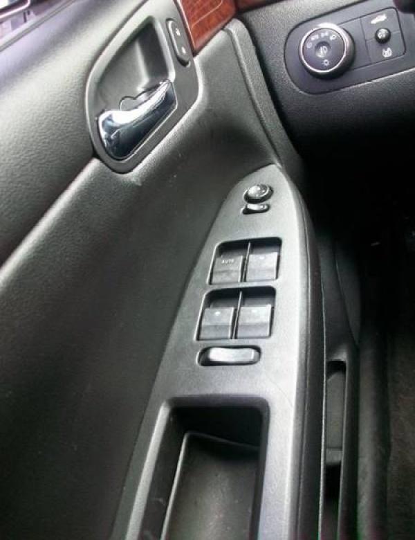 Chevrolet Impala 2010 $3950.00 incacar.com
