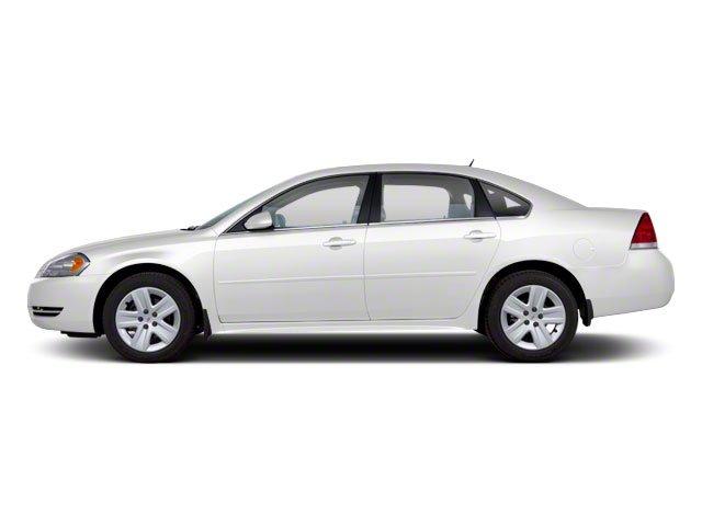 Chevrolet Impala 2011 $8477.00 incacar.com