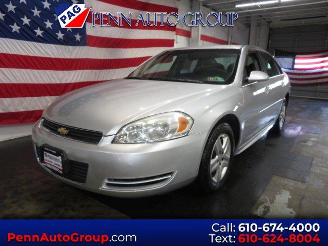 Chevrolet Impala 2011 $6995.00 incacar.com