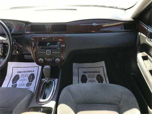 Chevrolet Impala 2011 $3950.00 incacar.com
