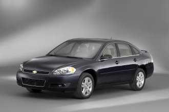 Chevrolet Impala 2011 $3750.00 incacar.com