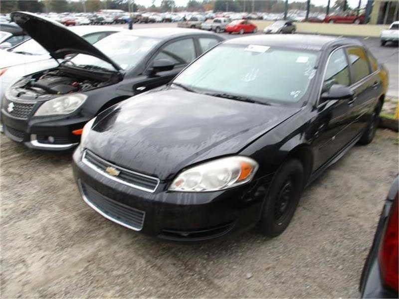 Chevrolet Impala 2011 $3400.00 incacar.com