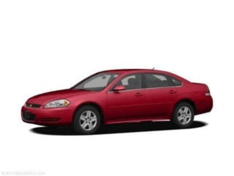 Chevrolet Impala 2011 $8995.00 incacar.com