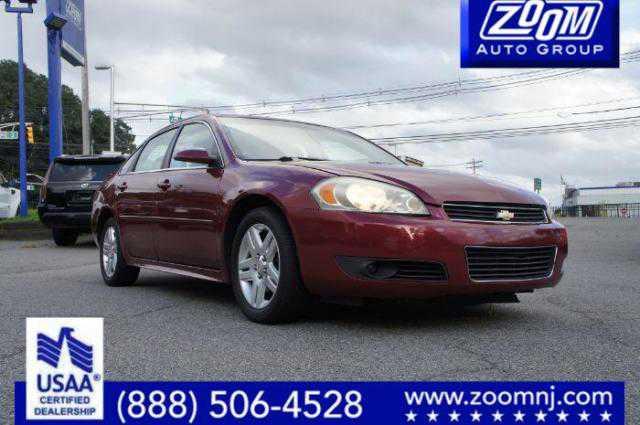 Chevrolet Impala 2011 $2995.00 incacar.com