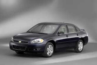 Chevrolet Impala 2011 $3876.00 incacar.com