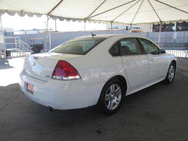 Chevrolet Impala 2012 $3700.00 incacar.com