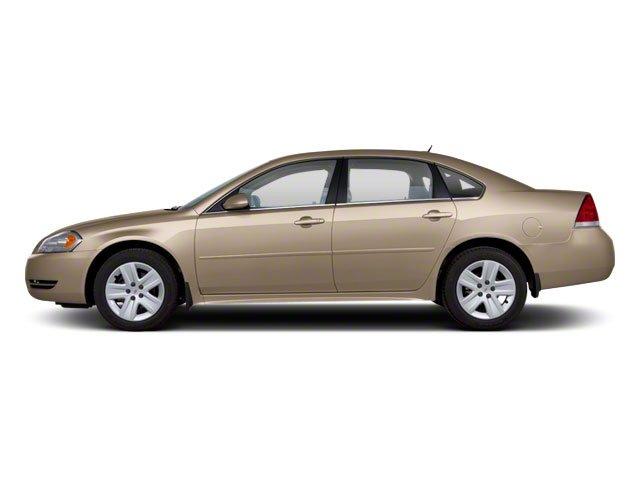 Chevrolet Impala 2012 $11450.00 incacar.com