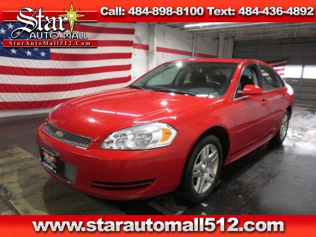 Chevrolet Impala 2013 $8995.00 incacar.com