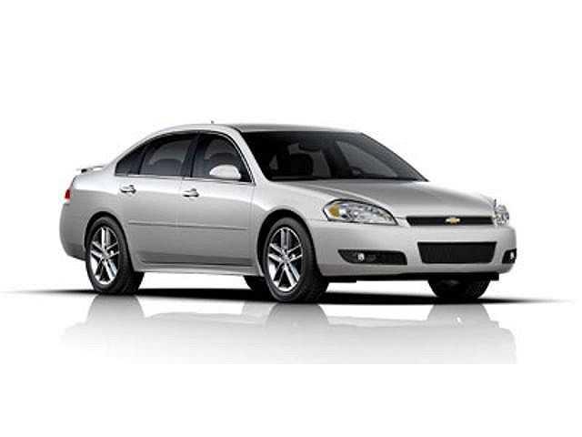 Chevrolet Impala 2013 $7990.00 incacar.com